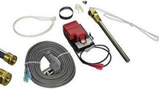 Lightning Rod (Electric) Water Heater