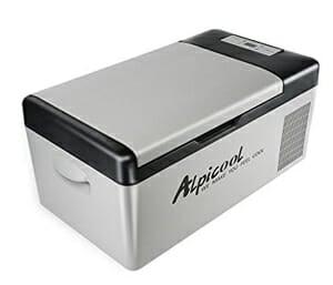 Apicool RV refrigerator