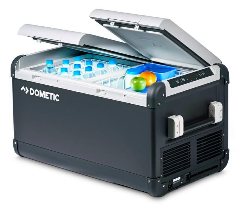 Dometic Dual Zone Portable Refrigerator