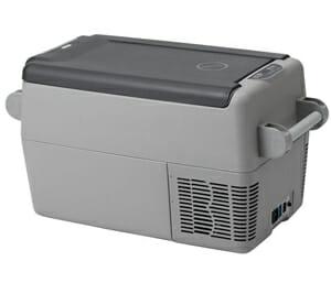 Isotherm portable fridge