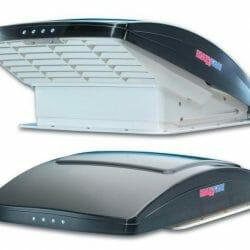 Install A Maxxair Vent Fan In A Camper Van Conversion