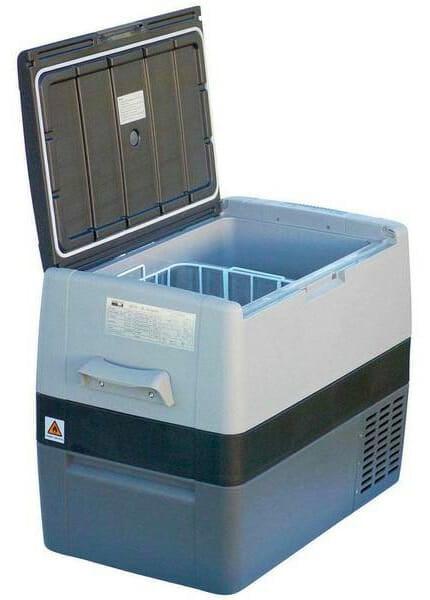 Norcold portable fridge