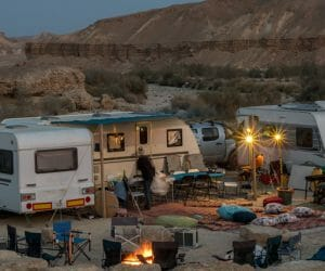 RV Membership Camping Club