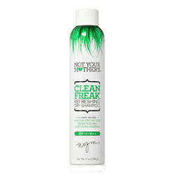 Van Life Dry Shampoo