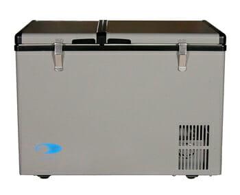 Whynter Dual Zone Refrigerator