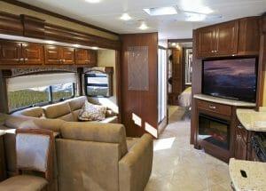 The Best 12v Tv For Your RV Or Camper Van Conversion