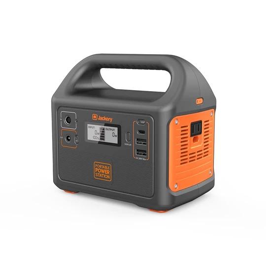Jackery Explorer 160 portable power station