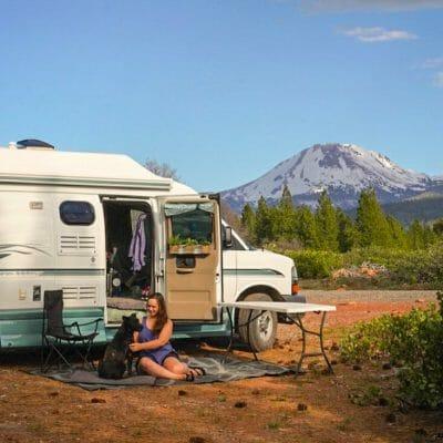 Best Van To Live In For A Diy Campervan Conversion