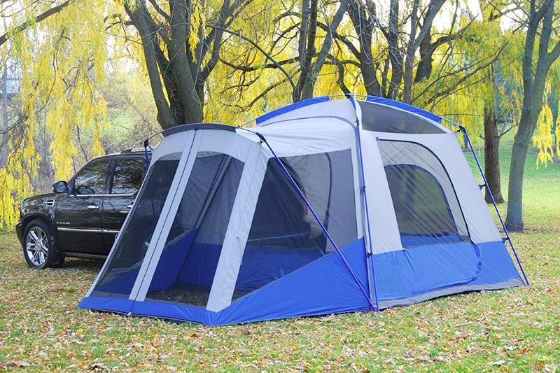 Napier outdoor sports hatchback tent