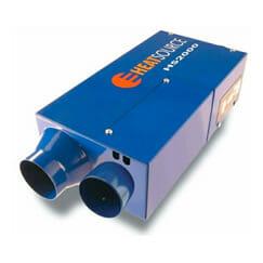 Propex Air Heater