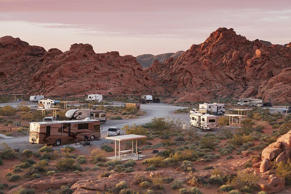 RV Beginner Guide | Travel in a Motorhome, 5th wheel or Travel Trailer